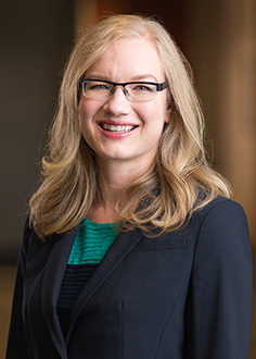 Darlene Pasieczny - Securities Litigator