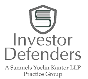Investor Defenders