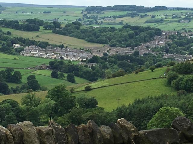 Local England