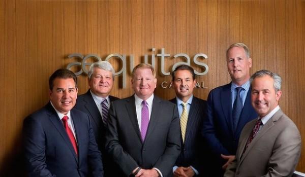 Aequitas investors go on attack
