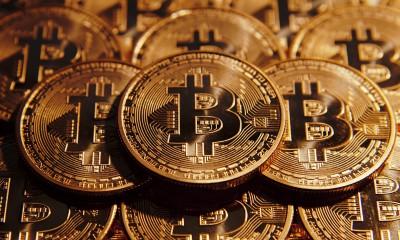 Is bitcoin money?