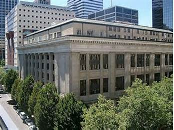 New Multnomah County Courthouse