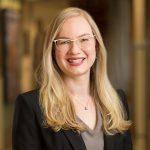 Darlene Pasieczny, Attorney