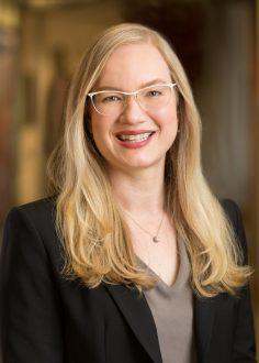 Darlene Pasieczny, SYK Attorney