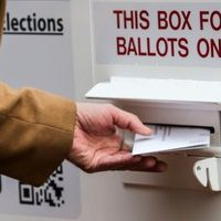 Vote - Oregon Ballot Measure 104