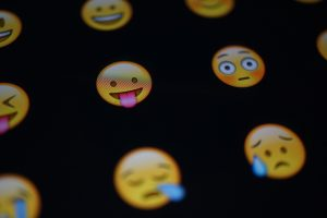 Emoji Court